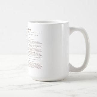 Berry (Irish(meaning)) Mug
