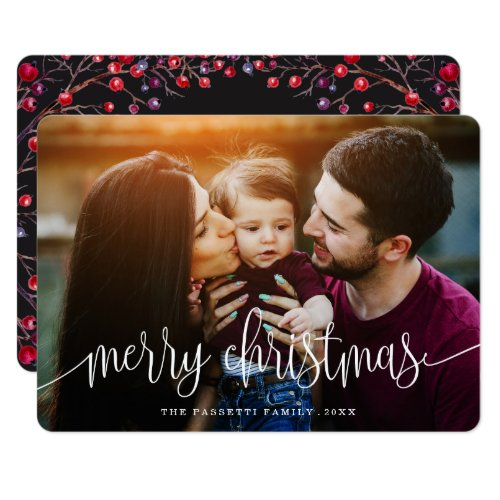 How to buy perfect custom Christmas cards