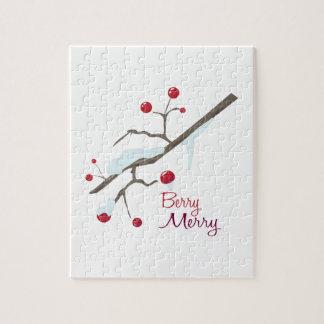 Berry Merry Puzzles