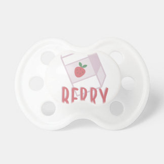 Berry Nutritious Pacifier