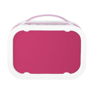 Berry Pink Red Strawberry Cherry Color Rasberry Yubo Lunchbox