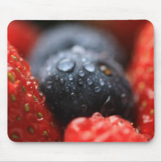 Berry Selection Mouspad Mouse Pad