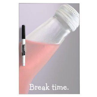 Berry Soda Dry-Erase Whiteboard