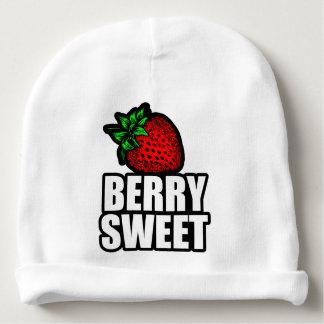Berry Sweet Baby Beanie