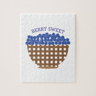 Berry Sweet Puzzle