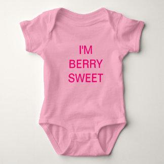 Berry Sweet Tee Shirt