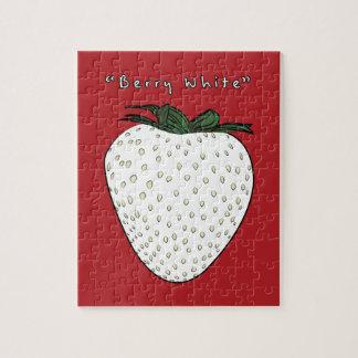 Berry White Puzzle