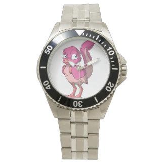 Berry Yogurt Reptilian Bird Watch