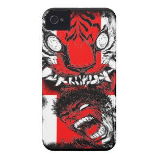 Berserk Mode! Case-Mate iPhone 4 Case
