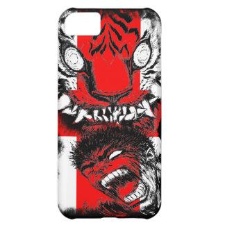 Berserk Mode! iPhone 5C Cover