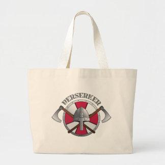 Berserker Logo Canvas Bag