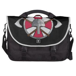 Berserker Logo Commuter Bags