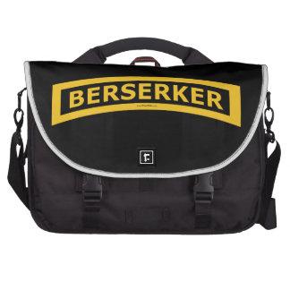 Berserker Tab - Yellow Bags For Laptop