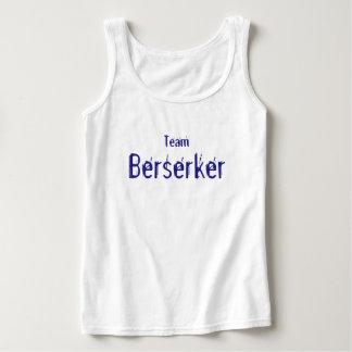 Berserker Tank