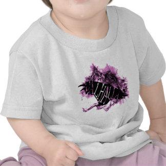 Berserkur Raven Valhalla Tshirt