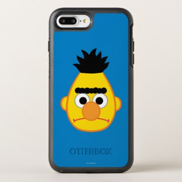Bert Angry Face OtterBox Symmetry iPhone 8 Plus/7 Plus Case