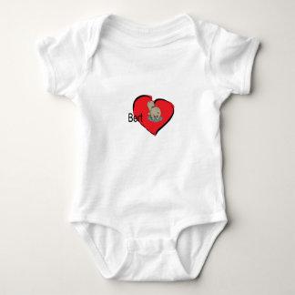 bert baby bodysuit