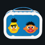"""Bert &amp; Ernie Emojis Lunch Box<br><div class=""""desc"""">Express yourself with this Sesame Street Emoji       This item is recommended for ages 2 . &#169;  2014 Sesame Workshop. www.sesamestreet.org</div>"""