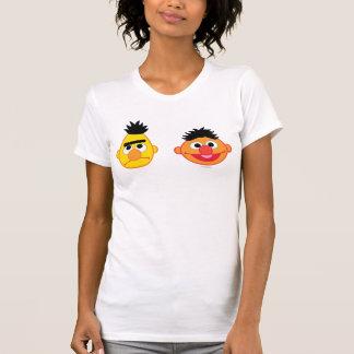 Bert & Ernie Emojis Shirt