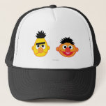 """Bert &amp; Ernie Emojis Trucker Hat<br><div class=""""desc"""">Express yourself with this Sesame Street Emoji         This item is recommended for ages 13 . &#169;  2014 Sesame Workshop. www.sesamestreet.org</div>"""