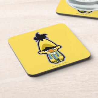 Bert Zombie Coaster