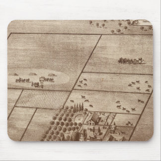 Bertch ranch mouse pad
