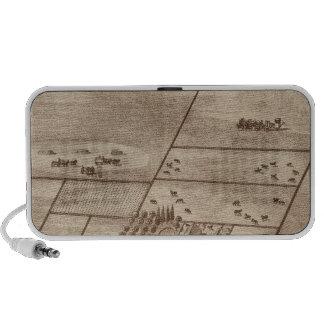 Bertch ranch travel speakers