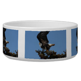 BERTF Bald Eagle Ready to Flee Bowl