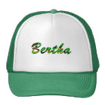 Bertha Gorras