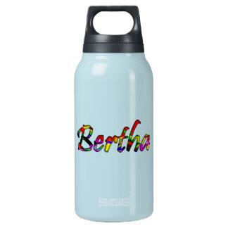 Bertha reusable bottle