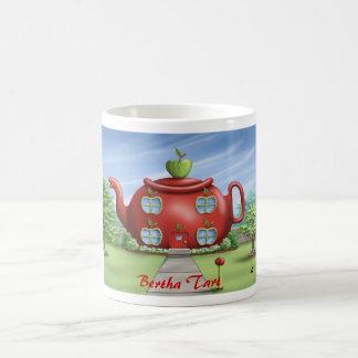 Bertha Tart Coffee Mug