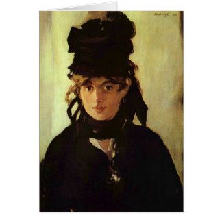 Berthe Morisot Card