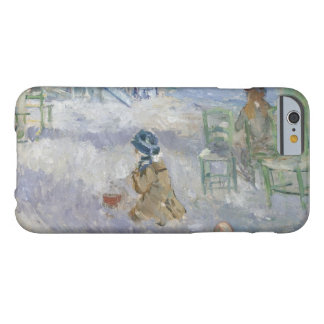 Berthe Morisot - Nice Beach Barely There iPhone 6 Case
