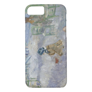 Berthe Morisot - Nice Beach iPhone 7 Case