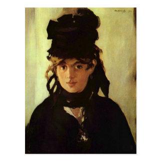 Berthe Morisot Postcard