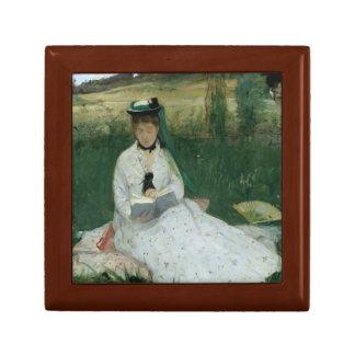 Berthe Morisot - Reading Gift Box