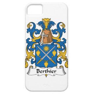 Berthier Family Crest iPhone 5 Case