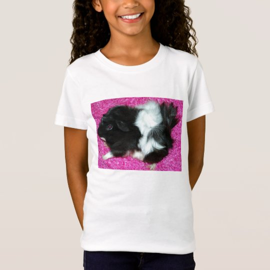 Bertram the Guinea Pig T-Shirt
