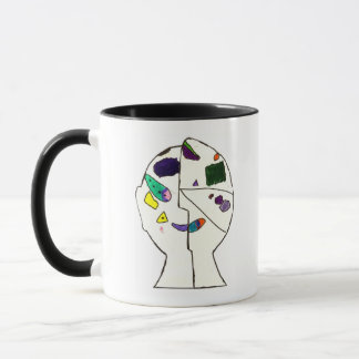 Bertrand - Bailey H Mug