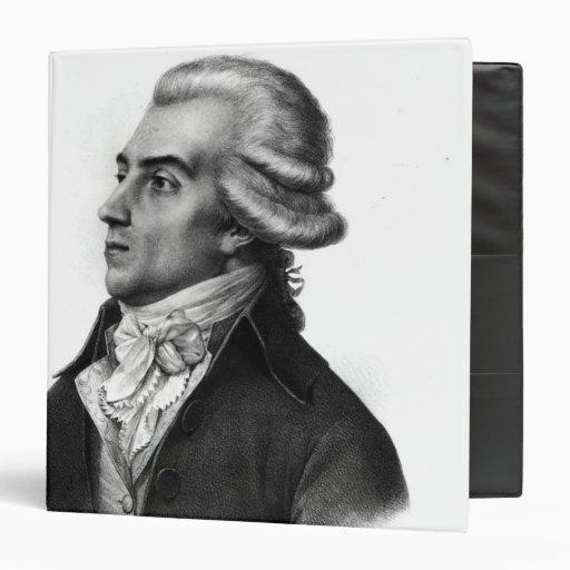 Bertrand Barere de Vieuzac