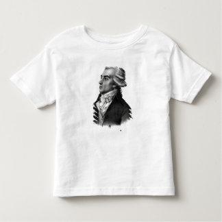 Bertrand Barere de Vieuzac Tee Shirts