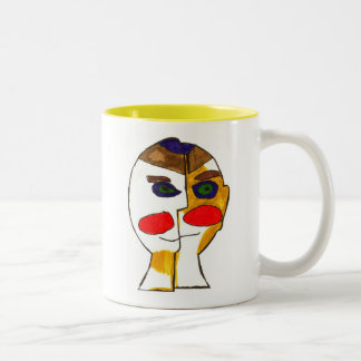 bertrand-blaket Two-Tone coffee mug