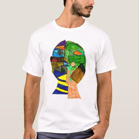 Bertrand - Daniel W T-Shirt
