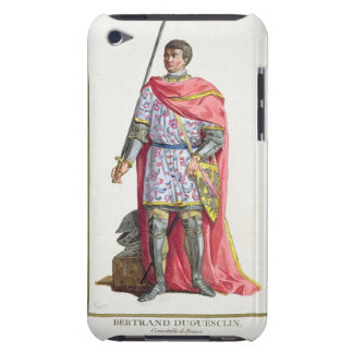 Bertrand du Guesclin (1320-80) from 'Receuil des E Barely There iPod Covers