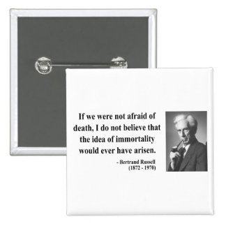 Bertrand Russell Quote 1b Button
