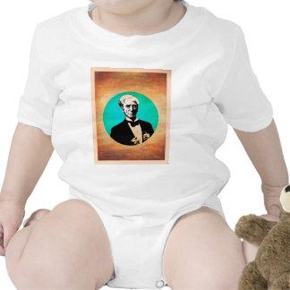 Bertrand Russell Romper