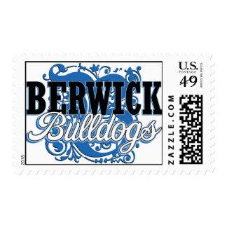 Berwick Bulldogs postage
