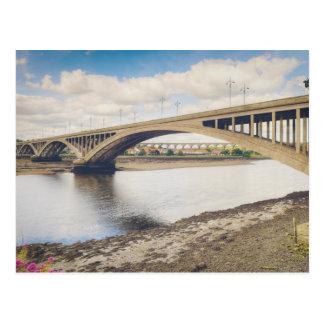 Berwick upon Tweed Postcard