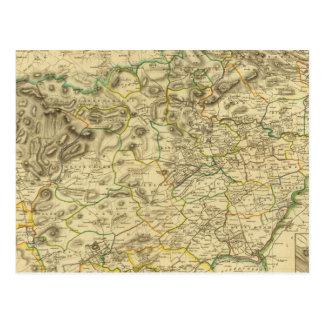 Berwickshire Postal