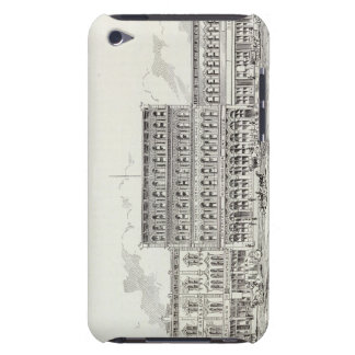 Bery East side Market and Pine Barely There iPod Case
